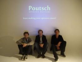 Poutsch - Fondateurs