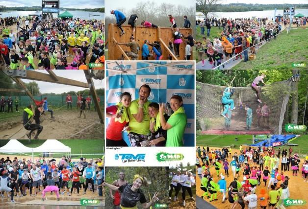 La SoMAD - édition 2013 avec l'équipe des Toutouyoutou !